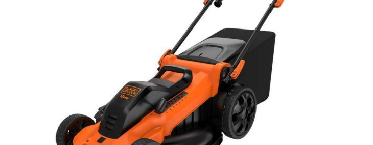 Did The Black and Decker CM2040 Electric Lawn Mower Disappoint?