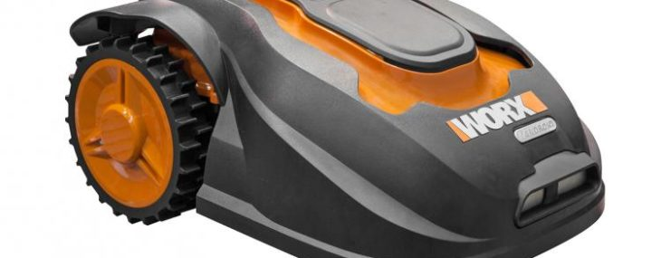 Worx Landroid Robot Mower: Best Thing In The Mowing World?!