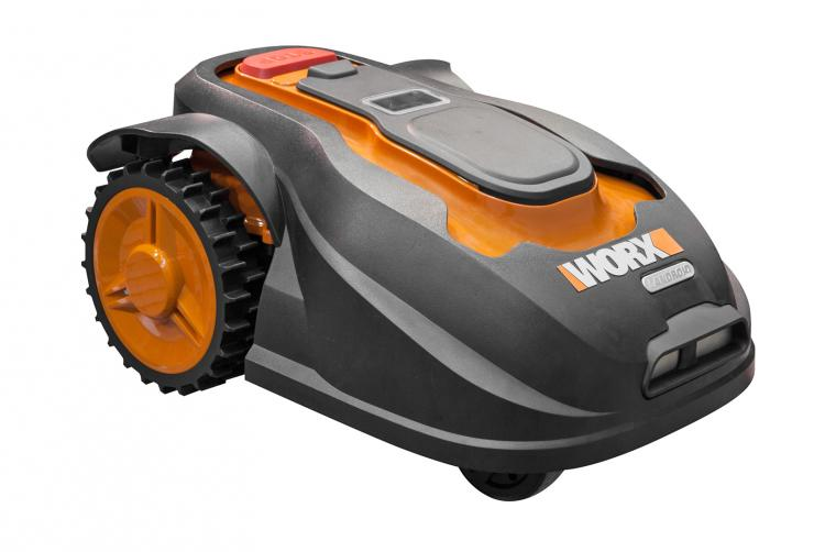 Worx Landroid Robot Mower
