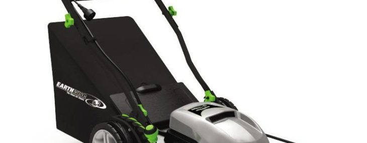 Earthwise 50520 Electric Mower Better Than Its Predecessors?