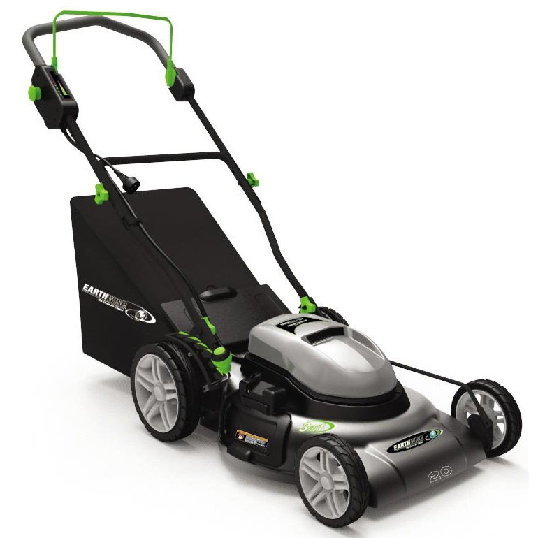 Earthwise 50520 Electric Lawnmower